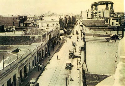 Santa Rosalía 1930