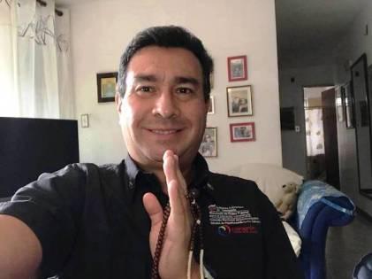 Carlos Torres Bastidas