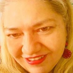 Angélica Santa Olaya (México)