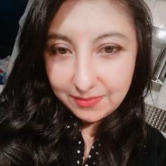Eliana Soza Martínez (Bolivia)