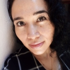 Karla Gabriela Barajas Ramos (México)