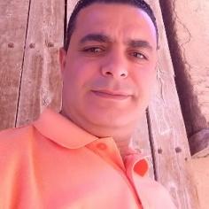 Mustapha Handar (Marruecos)