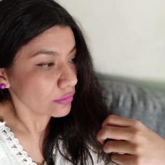 Natalia Madrueño (México)