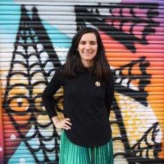 Patricia Martín Rivas (Chile)