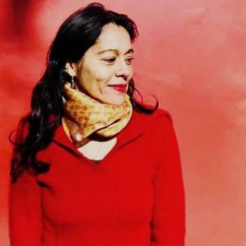 Patricia Rivas M (Chile)