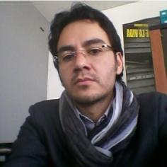 Roberto Almendáriz (Ecuador)
