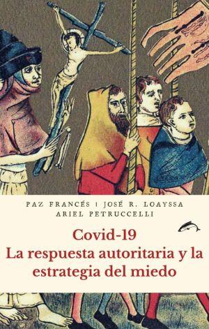 libro covid