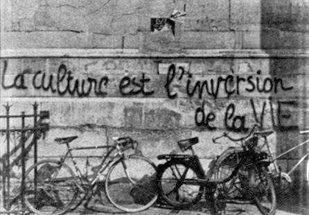grafiti cultura