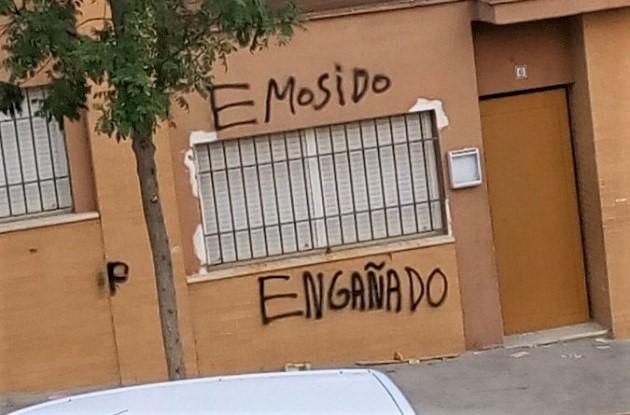 grafiti emosido
