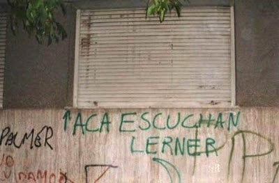 grafiti lerner