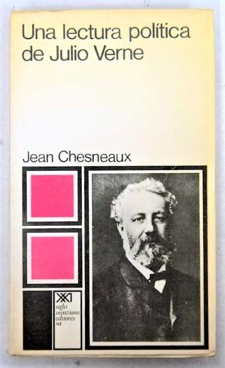 jean chesneaux