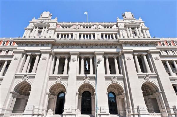 corte suprema justicia argentina