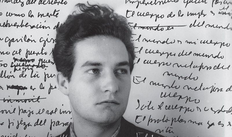 OctavioPaz-joven