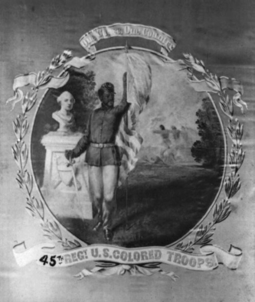 45 regimiento colorado